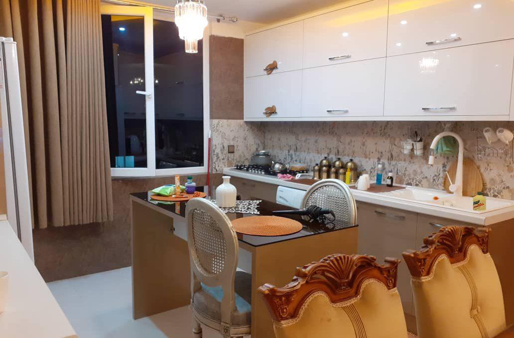 خرید آپارتمان در تهران 100 متری